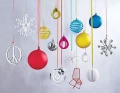 Thingz Contemporary Interior Design Blog » Blog Archive 10 Contemporary Christma