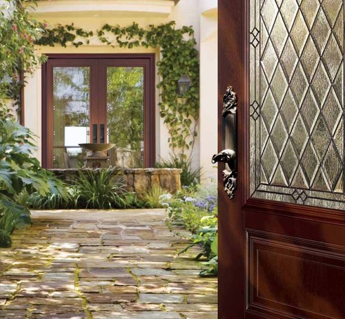 Good French Patio Doors Are Also Available In Different Dimensions In Order To  Fit Any Type Of Patio Design.