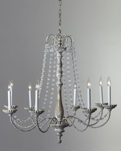 """VISUAL COMFORT """"Flanders"""" Chandelier chandeliers"""