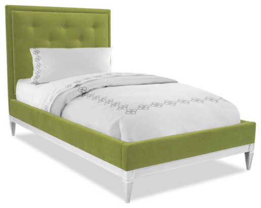 Templeton Twin Bed modern-beds