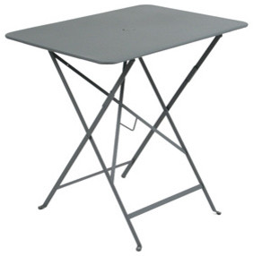 Fermob Bistro Table contemporary outdoor tables