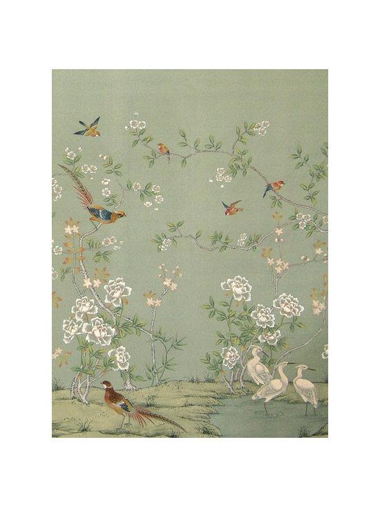 Kew WGC-150 Wallpaper -