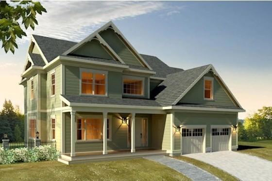 House Plan 497-16