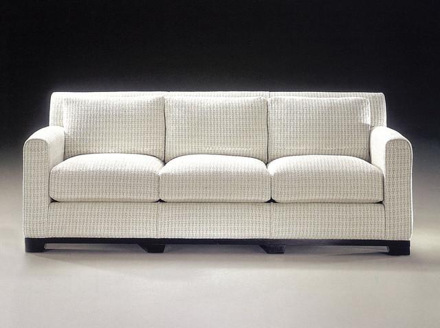 Mansfield Sofa from Thayer Coggin contemporary-sofas