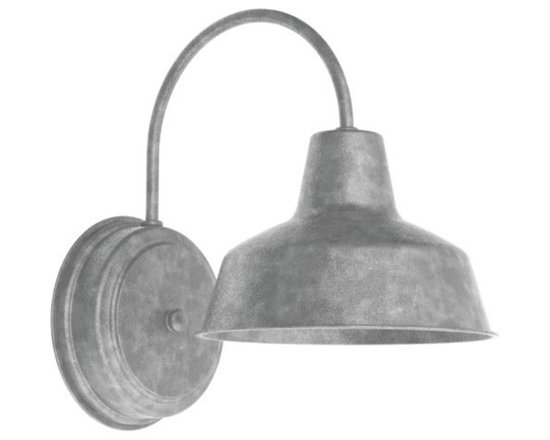 Austin Wall Sconce -