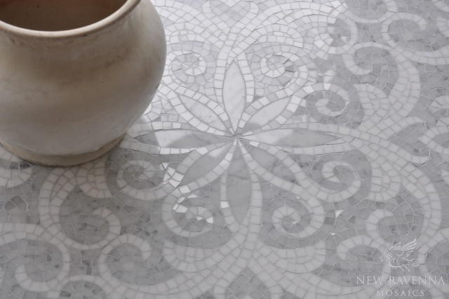 "Arabella, ""Silk Road' For New Ravenna Mosaics"
