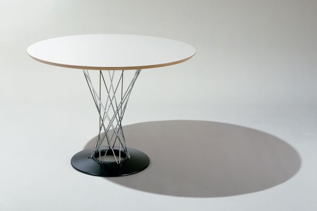 Knoll Cyclone Dining Table Modern Dining Tables by Vastu : modern dining tables from www.houzz.com size 640 x 426 jpeg 23kB