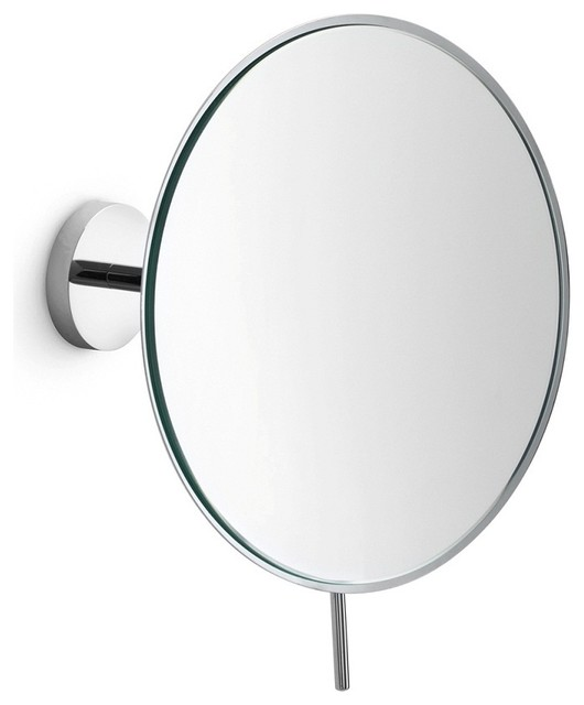 Moved 55963 Magnifying Mirror 3X contemporary-bathroom-mirrors