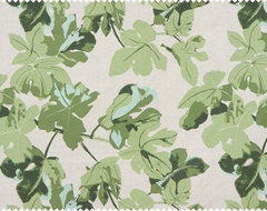 Fig Leaf traditional fabric