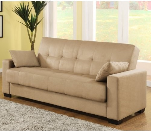 Napa Convertible Sofa contemporary sofa beds