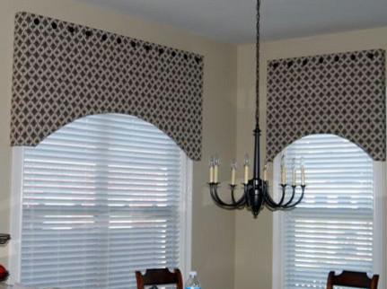 Window Treatments traditional