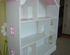 Woodwork Pottery Barn Dollhouse Bookcase Plans Pdf Plans