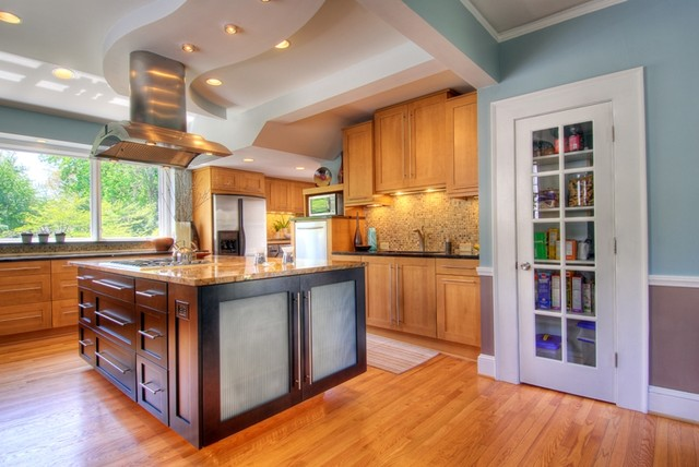 Ardmore eclectic-kitchen