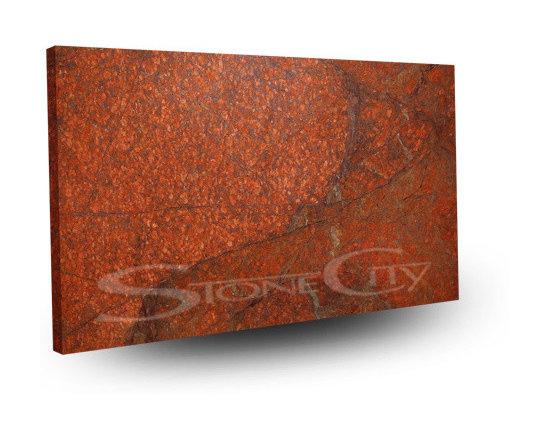 Red Dragon Granite Slab -