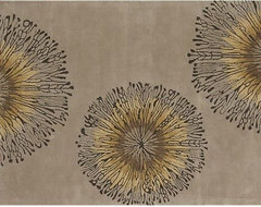 Cosmo Rug contemporary rugs