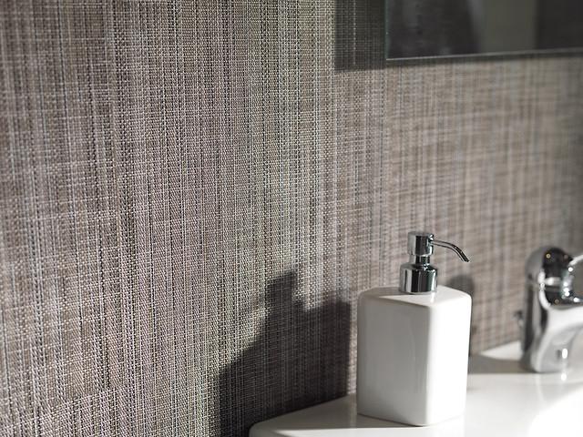 Wall tiles contemporary-bathroom