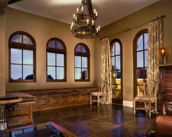 Arch Wood WIndows & Doors -