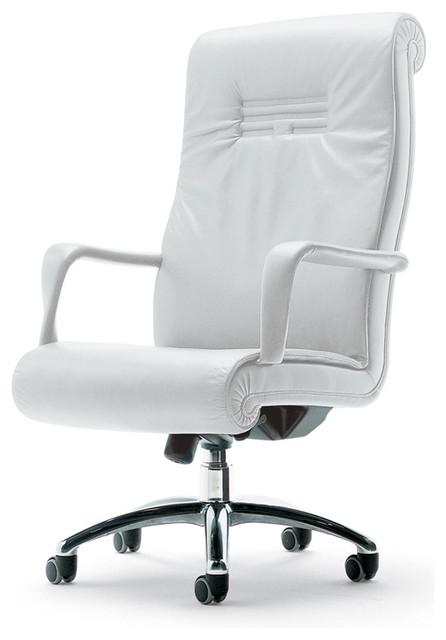 Poltrona Frau Forum Chair modern-office-chairs