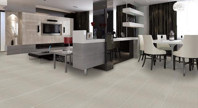 Eleganza Tiles Malibu Glazed Rustic Porcelain Tile modern-floor-tiles