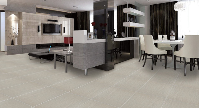Eleganza Tiles Malibu Glazed Rustic Porcelain Tile modern-wall-and-floor-tile