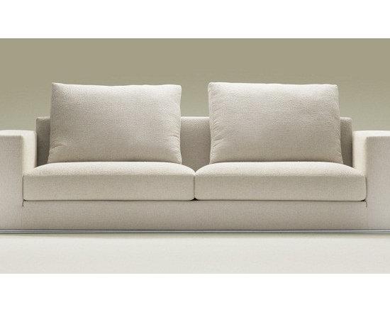 quellz - Quellz  Loveseat Sofa