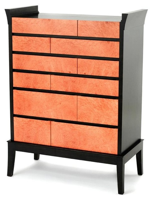 Dresser Jane Contemporary Dressers By Milan Heger