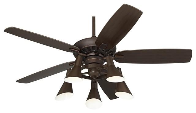 52 casa vieja journey oil rubbed bronze ceiling fan. Black Bedroom Furniture Sets. Home Design Ideas