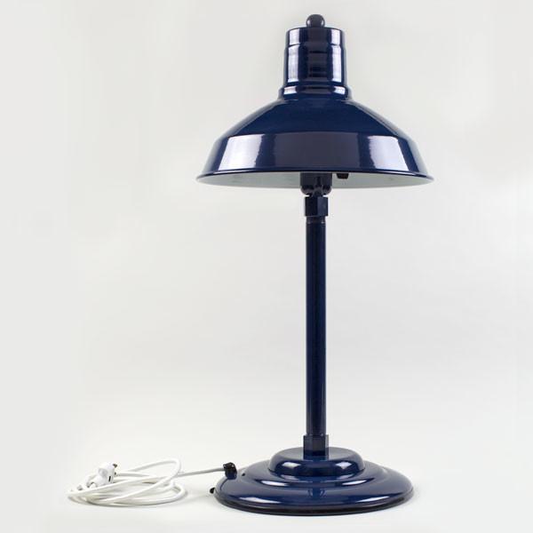 The Drake Retro Desk Lamp midcentury-table-lamps