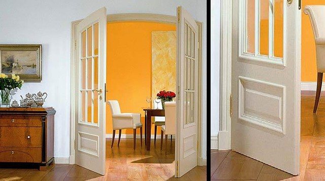 Traditional Interior Doors traditional-interior-doors