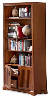 Stafford Book Case contemporary-bookcases