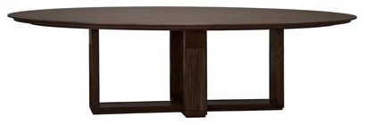 Raleigh Dining Table contemporary dining tables