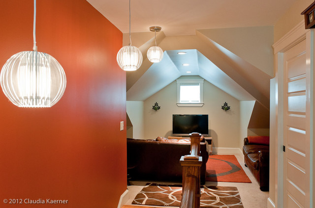 1910 Bungalow Renovation and Addition