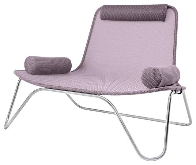 Dwell/Rapson Lounge Chair modern-chairs