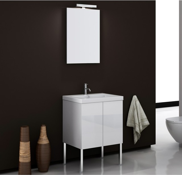 24 inch bathroom vanity set contemporary bathroom vanities and sink