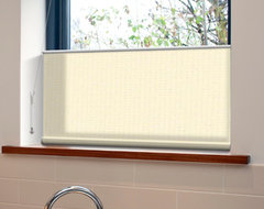 P&D Window Fashions contemporary-roller-shades