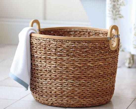 Bathroom Basket -