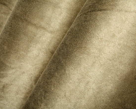 Nicosia Velvet Upholstery in Olive - Nicosia Velvet Upholstery in Olive Green. This plush Belgian velvet fabric is sumptuous and inviting. Available in rich, vibrant colors. Can be custom colored with a 30 yrd. minimum.