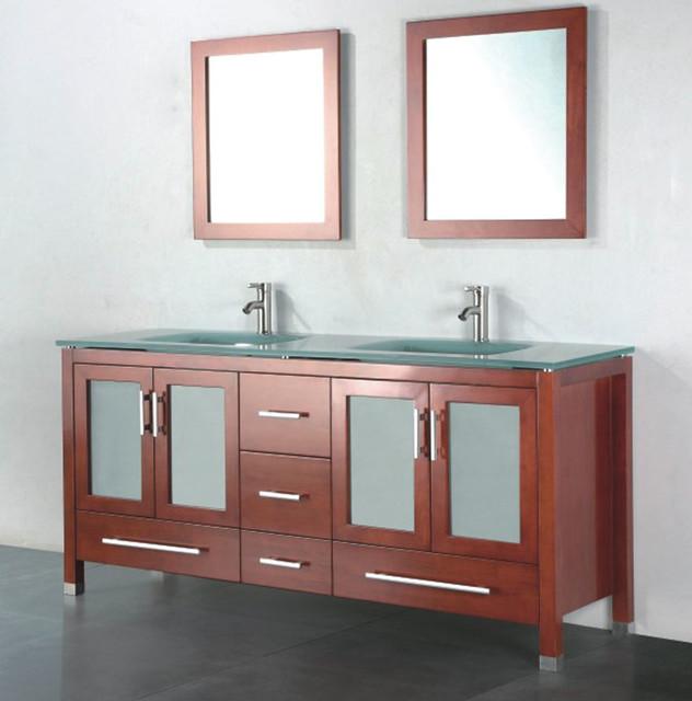 Adornus Bathroom Vanities contemporary-bathroom-vanities-and-sink-consoles
