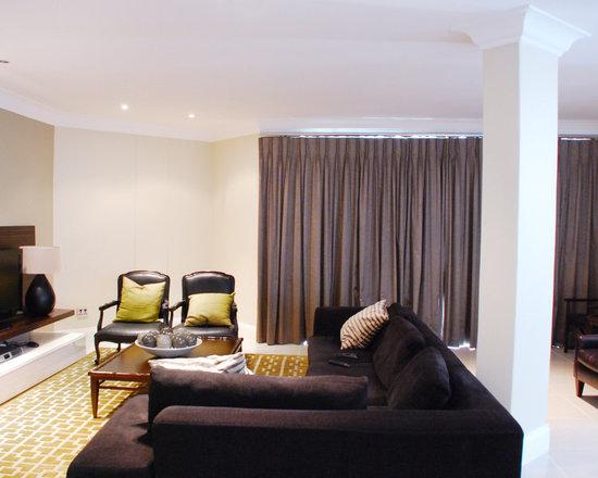 Modern Interiors -