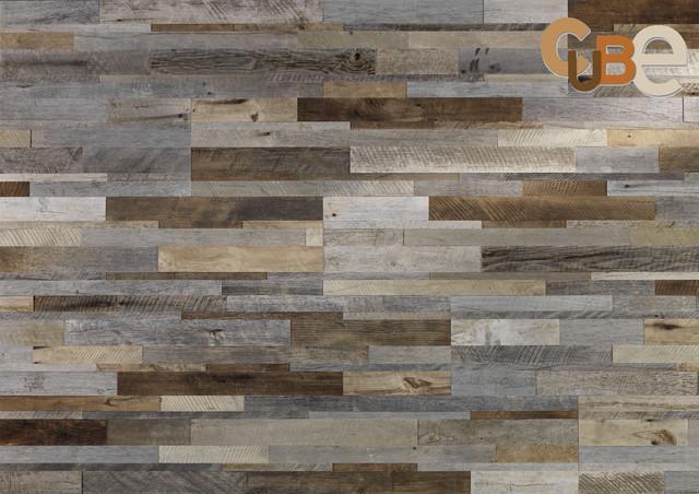 Wall Paneling - Rustic - Wall Panels - sacramento - by Nor ...