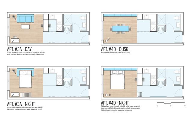 my micro ny floor plan new york
