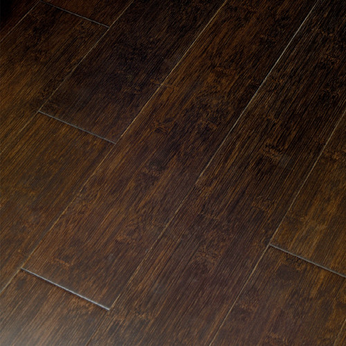 Bamboo Hardwood Flooring Contemporary Bamboo Flooring By Lowe 39 S