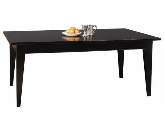 Lancaster Custom Dining Furniture Options -