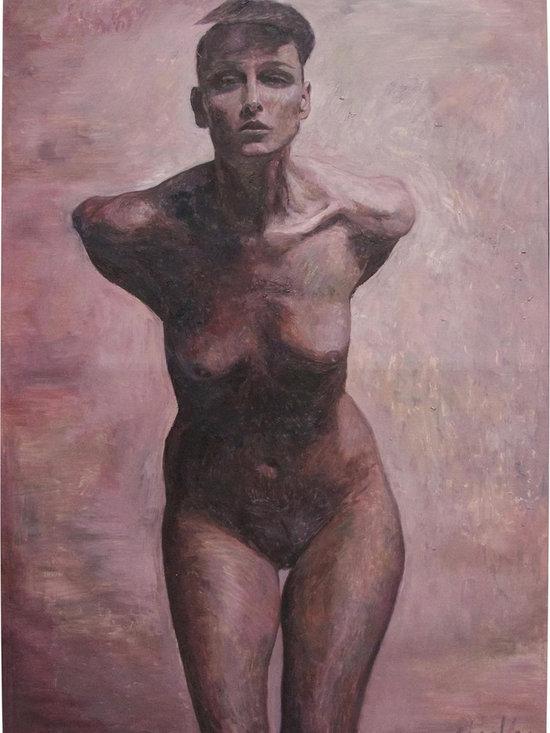 Art - Nude Female