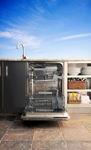 Outdoor Dishwasher contemporary