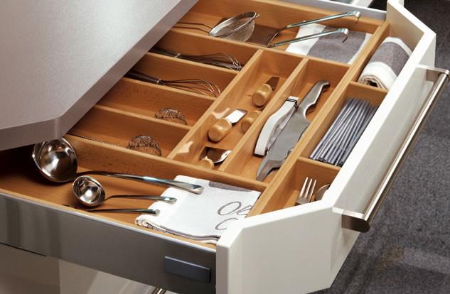 Kitchen Organization Boston Spaces - Contemporary - Kitchen Drawer Organizers - boston - by Your ...