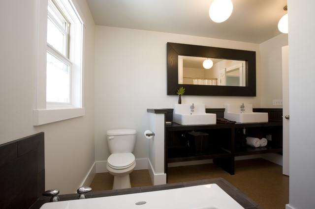Bryant Bath contemporary-bathroom