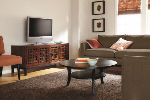Zen Media Cabinets - Media Storage - Living - Room & Board media-cabinets