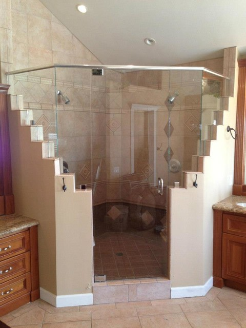 shower doors and enclosures contemporary shower doors