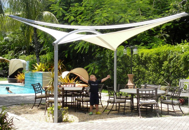 Sun Shade, NO Equal Design Company  patio furniture and outdoor furniture